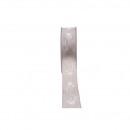 Ruban Samia largeur 25 mm, longueur 15 m, avec fil